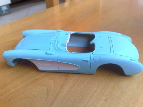 Carro pintado 03